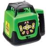 Půjčovna rotačních laserů - Rotační laser ADA Rotary 500HV Green - zelený paprsek