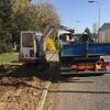Kontejnerová auto doprava - Brno